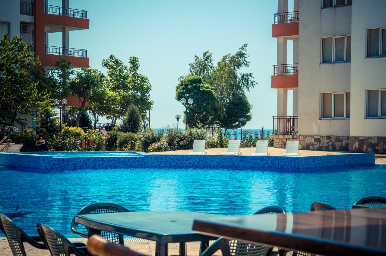 Riviera Fort Beach 3*