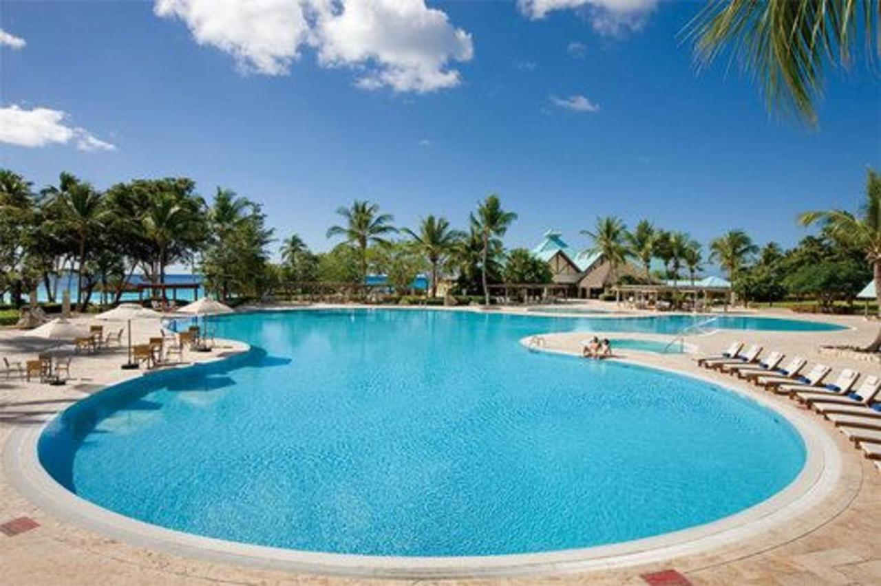 Dreams La Romana Resort & Spa 5*