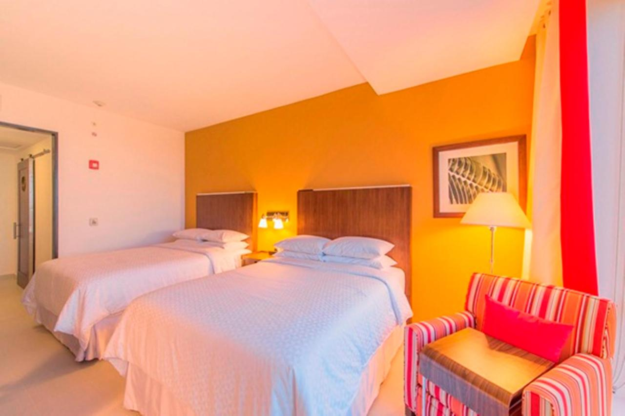 Four Points by Sheraton Puntacana Village 4*