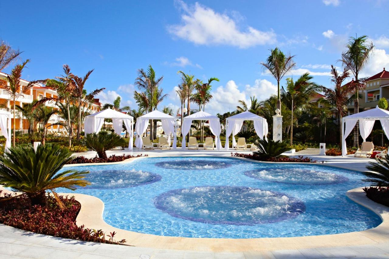 Luxury Bahia Principe Ambar Blue 5*