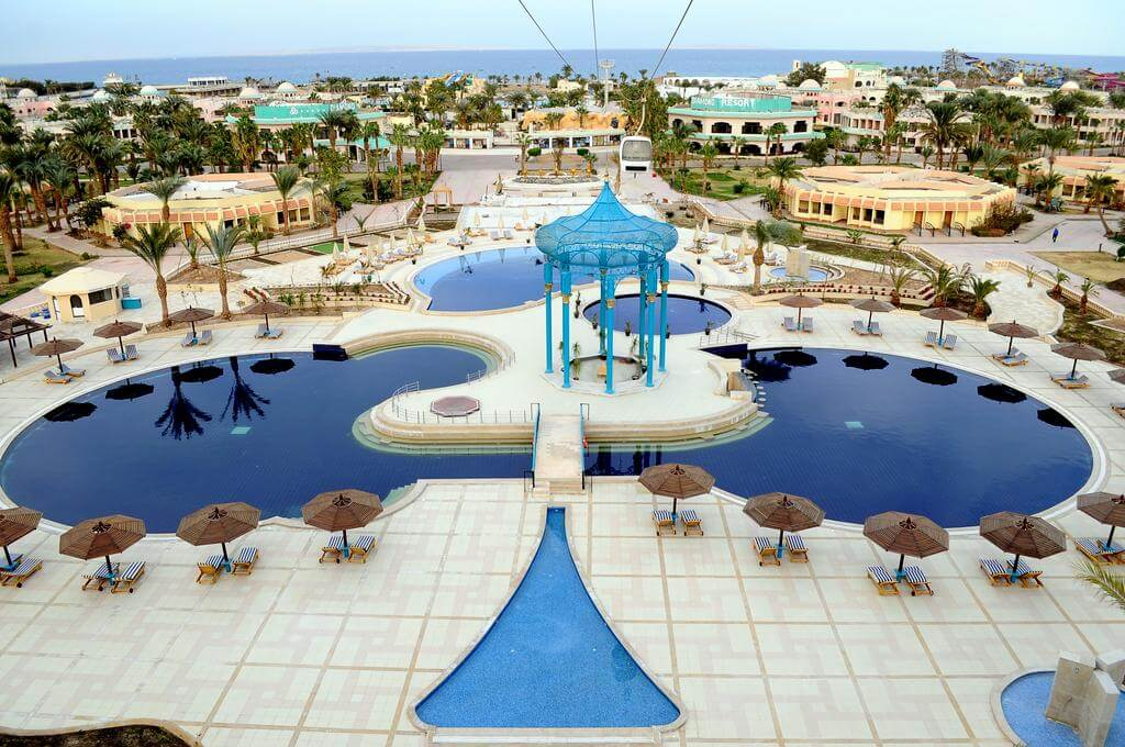 Golden 5 Paradise Resort 5*