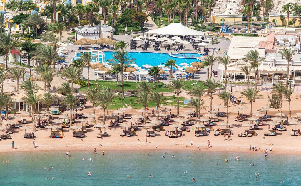Mirage Bay Resort Aqua Park 4*