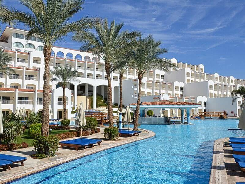 Siva Sharm Ex Savita Resort 5*