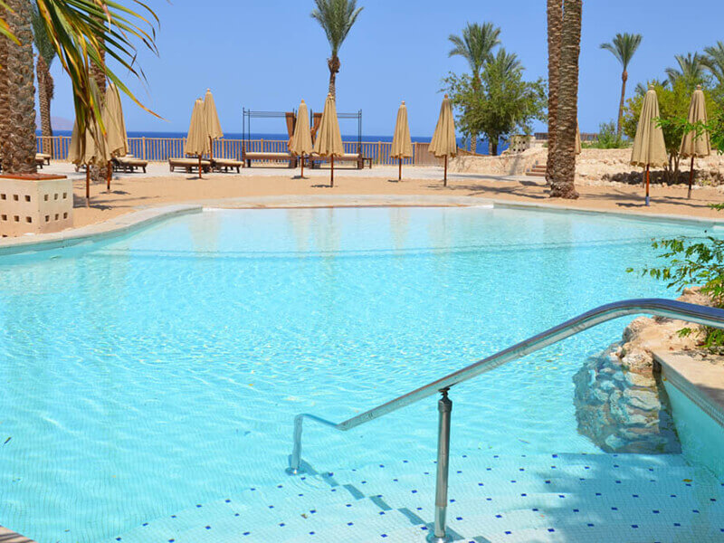 The Grand Hotel Sharm El Sheikh 4*