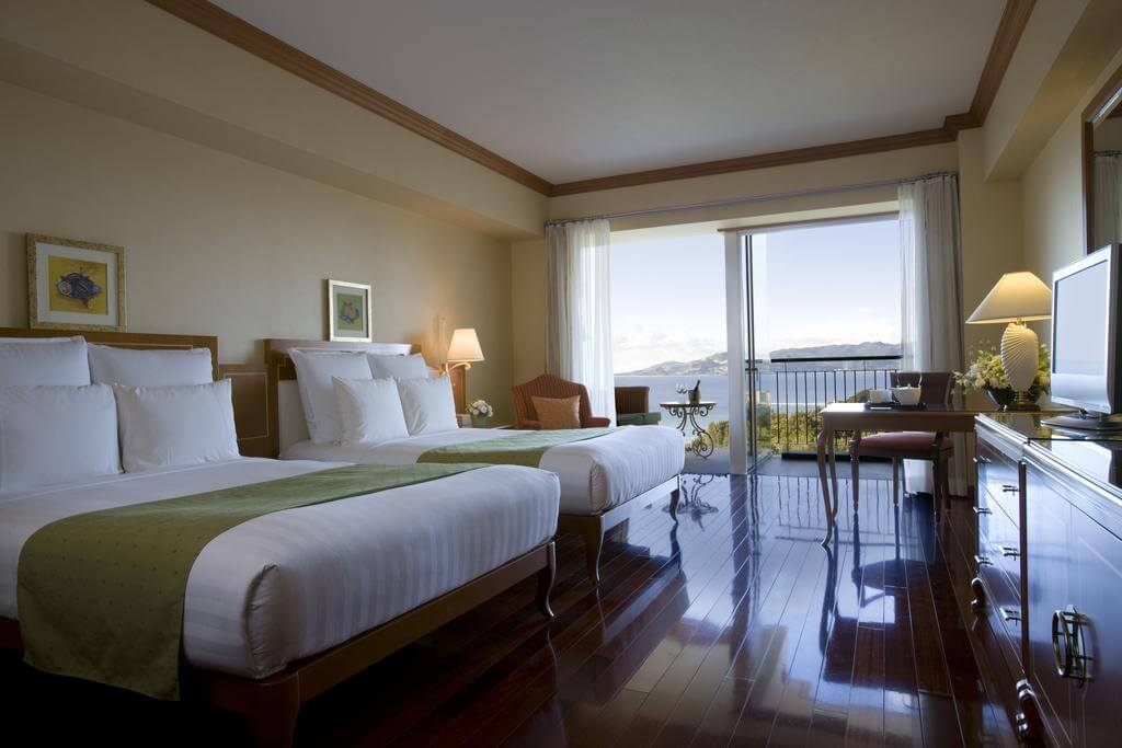 Okinawa Marriott Resort & Spa 5*