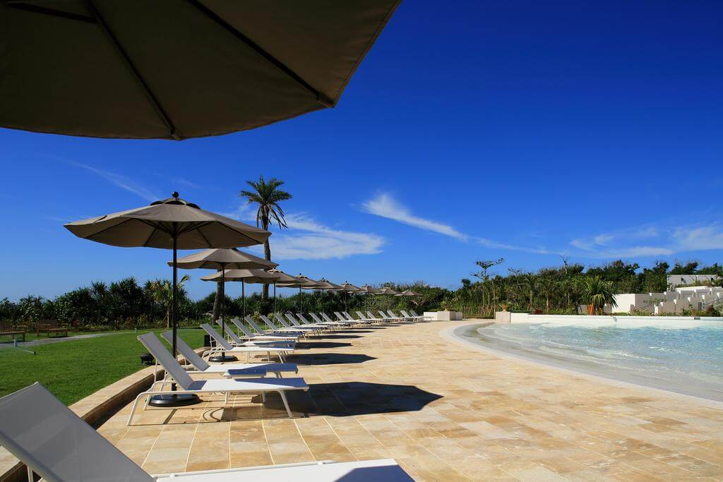 Hotel Monterey Okinawa Spa & Resort 5*