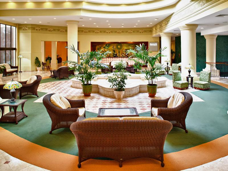 Four Points by Sheraton Havana 5*