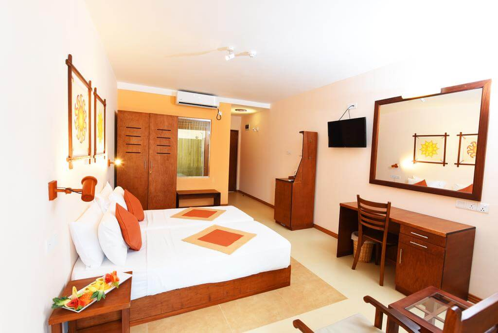 Insight Resort Ahangama 3*