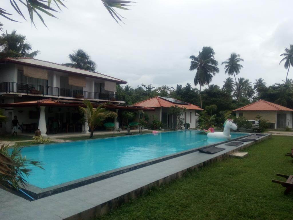 Villa 96 Boutique Hotel 3*