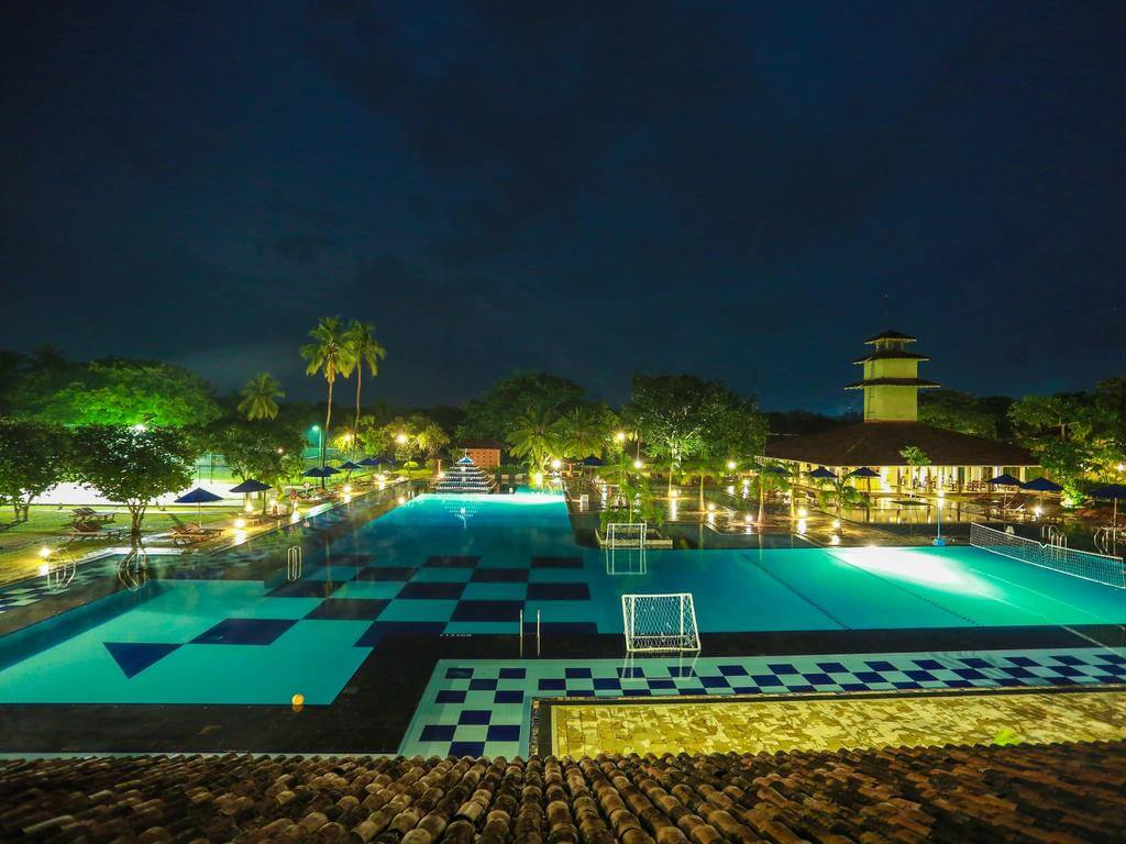 Club Palm Bay 4*
