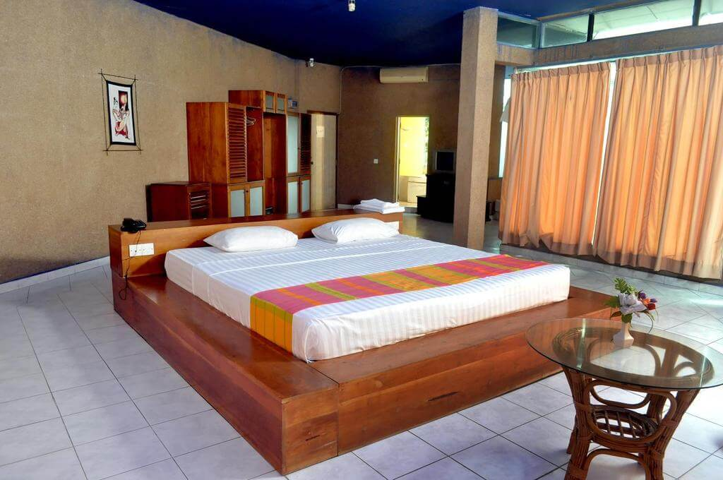 Lavendish Beach Resort 3*