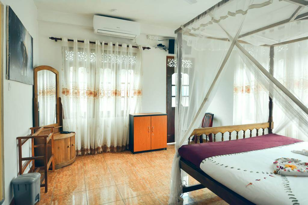 The Serendipity Hotel Beach 3*