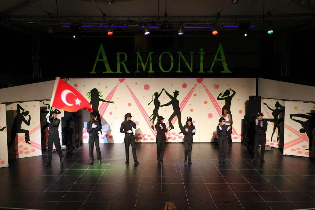 Armonia Holiday Village & Spa 5*
