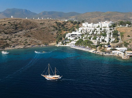 Bodrum Bay Resort 5*