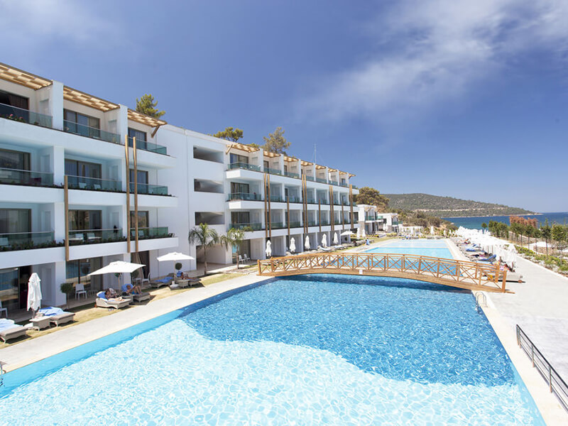 Thor by Alkoclar Exclusive Bodrum 5*