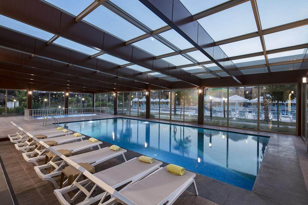 Dosinia Luxury Resort Hotel 5*