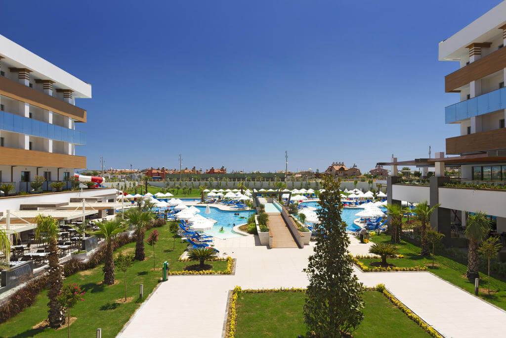 Terrace Elite Resort 5*