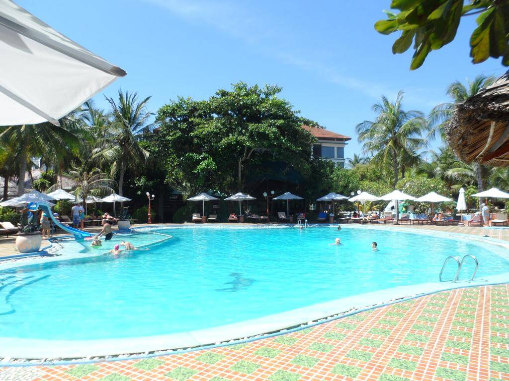 Palmira Beach Resort & Spa 3*