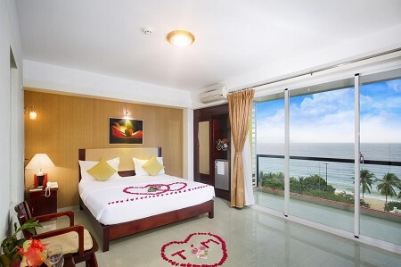 Golden Lotus Hotel 2*