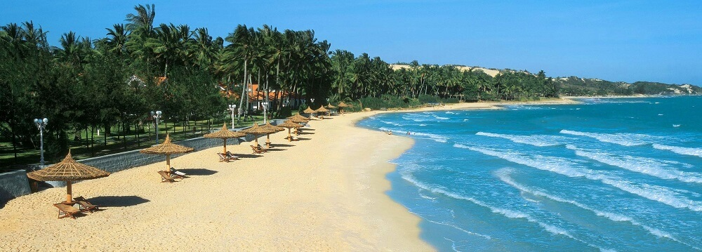 Phu Quoc Dragon Resort & Spa 3*