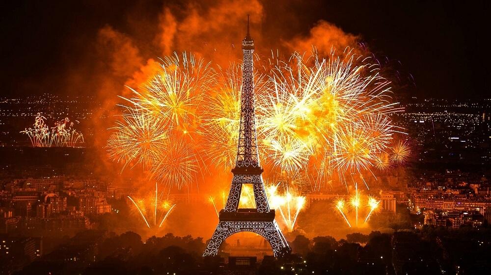 Фестивали париж